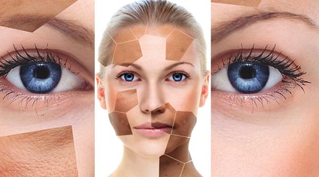 Skin DNA testi kadınların yeni sırrı