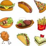 Fast Food ürünlerinin içindeki katkı maddelerinin öğrenme bozukluğu, motivasyon eksikliği ve hafıza zayıflığına da yol açtığı kanıtlanmıştır.