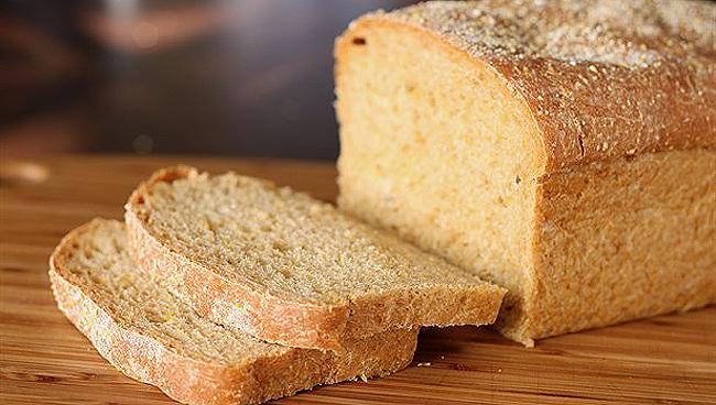 Bir dilim ekmekte kaç kalori var dersiniz?