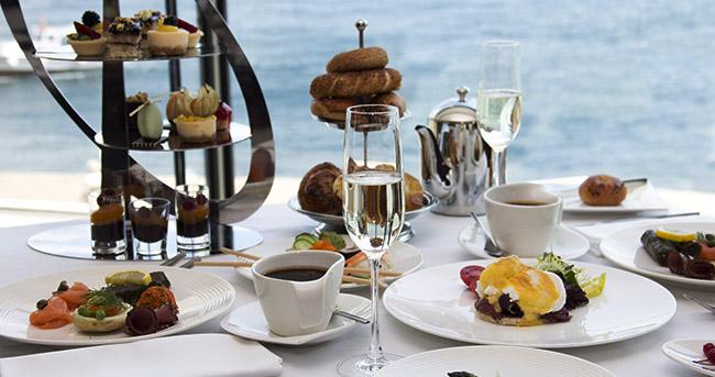 Bu kahvaltıyı unutamayacaksınız…