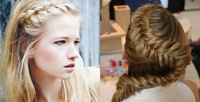 En iyi saçlar için 9 ipucu