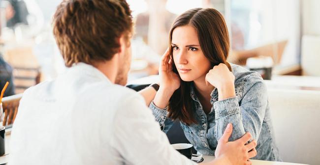 Erkekler ilk buluşmada buna dikkat ediyor