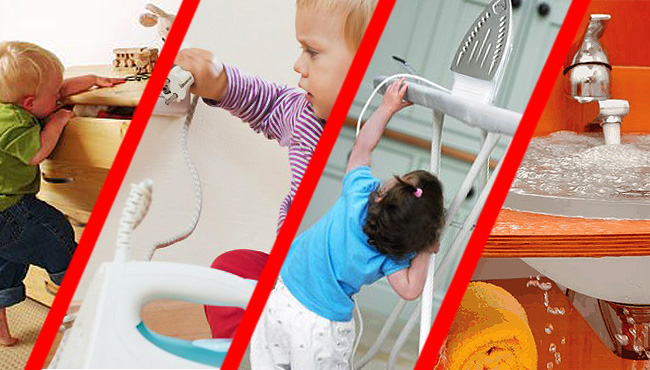 Ev kazalarını önleme sırları