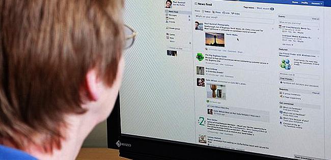 Facebook'ta sakın bunu yapmayın