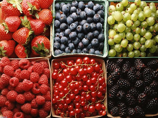 Kırmızı renkli besinlerin müthiş yararı