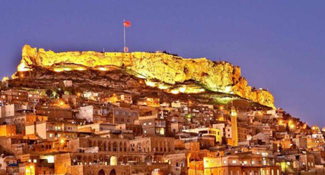 Mardin İstanbul'a taşındı