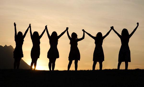 8 Mart'ta kadınlara çifte kutlama