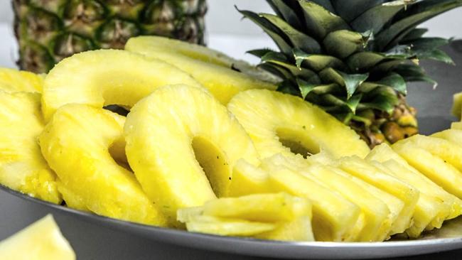 Ananas'ın bilinmeyen mucizesi