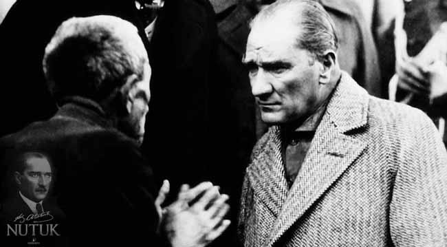 Atatürk'ü bu yönüyle hiç duymadınız