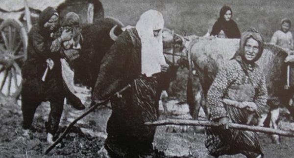Cephenin savaşan kadınları