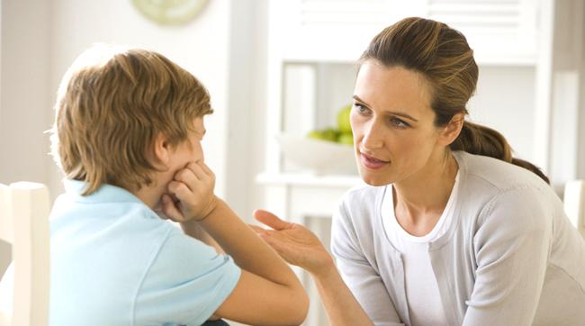 Çocuk yalan söylerse ne yapılmalı?