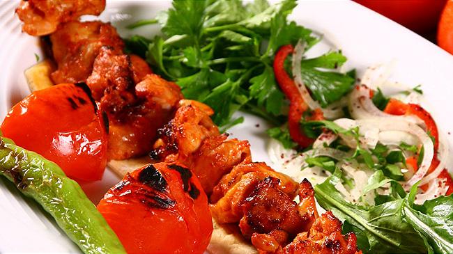 Türk mutfağının eşsiz lezzetleri burada