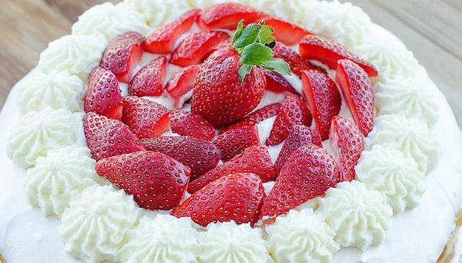 Yağsız pasta denediniz mi?