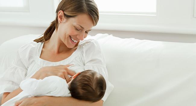 Anne sütü öz güveni etkiliyor