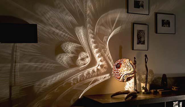 Bu aydınlatma tasarımlarına bayılacaksınız