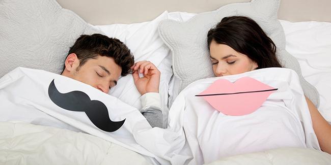 Deliksiz uykunun kuralları