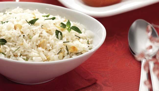 Pirinçteki kalori nasıl düşürülmeli?