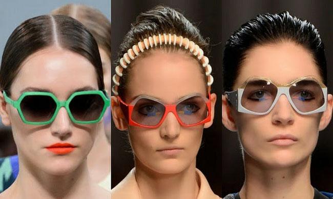 Sahte güneş gözlüğünün büyük zararı