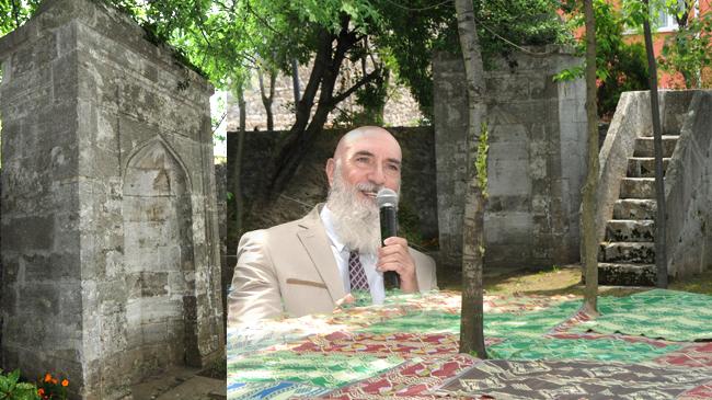 Tarihi Namazgâh ibadete açıldı