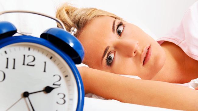 Hızlı uykuya dalmanın formülü