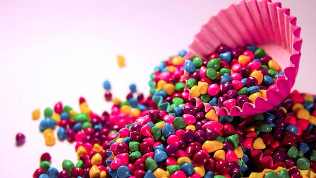 Şeker tüketirken bir kez daha düşünün