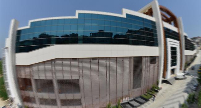 Anadolu Yakası'nın en büyük spor merkezi
