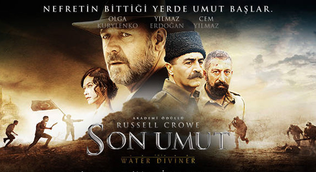 İstanbul'da sevindiren etkinlik