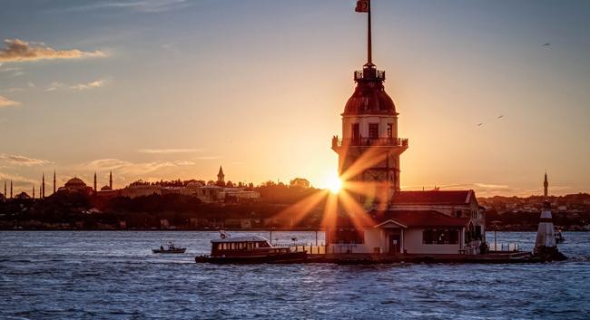İstanbul'un en çevreci vatandaşı