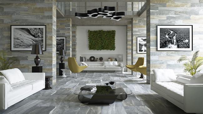 Estetik ve derinliği yansıtan tasarım