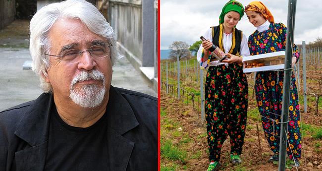 Prof. Dr. Rehat Faikoğlu – KARAKÖYDÜ KÖYÜMÜN ADI
