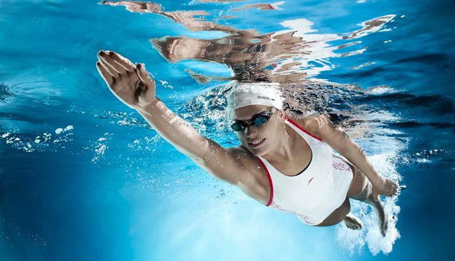 Yüzme bilmeyenlere ücretsiz kurs imkanı