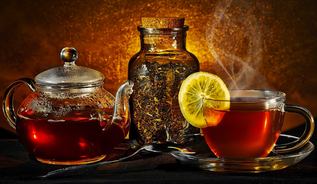 Çay içerek bu hastalıktan korunun