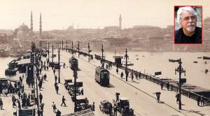 NİYE GELDİM İSTANBUL'A