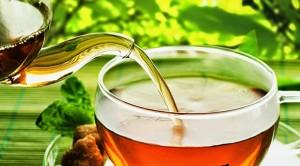 Sindirimi kolaylaştıran çay