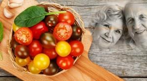 50 yaş üstü için beslenme kuralları