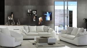 Beyaz mobilyalar bu yıl da moda