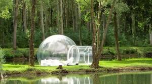 Yeni trend: Balon Evler