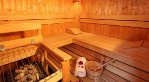 Evde sauna nasıl olmalı?