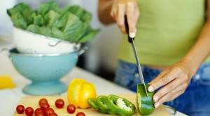 Kolay diyetle haftada 2 kilo verin