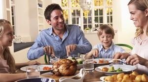 Bayramda nasıl beslenmeli?