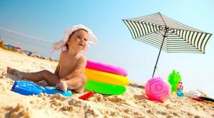 Çocuklu tatile nasıl hazırlanmalı?