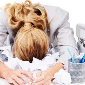 İş stresi yaşayanları bu tehlike bekliyor