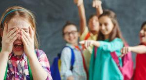 Çocuğunuz yaşıtlarından şiddet görüyorsa ne yapılmalı?