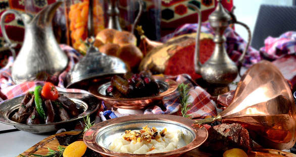 Kalamış´ta Ramazan bir başka yaşanacak