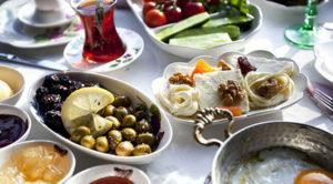 Ramazan sonrasında nasıl beslenmeliyiz?